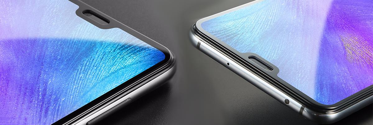 Szkło hartowane BENKS V PRO dla Huawei P20 Pro - Główne cechy produktu