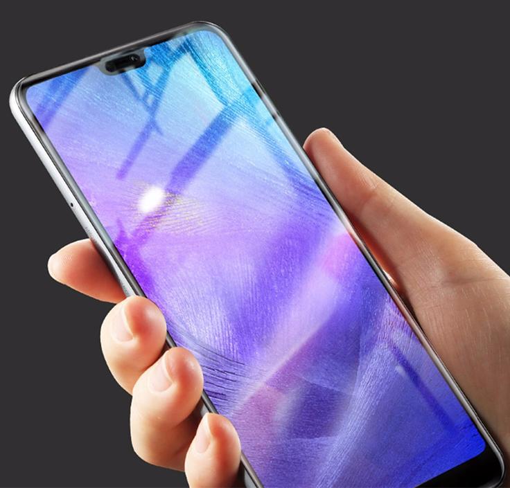 Szkło hartowane BENKS V PRO dla Huawei P20 Pro - Charakterystyka produktu: