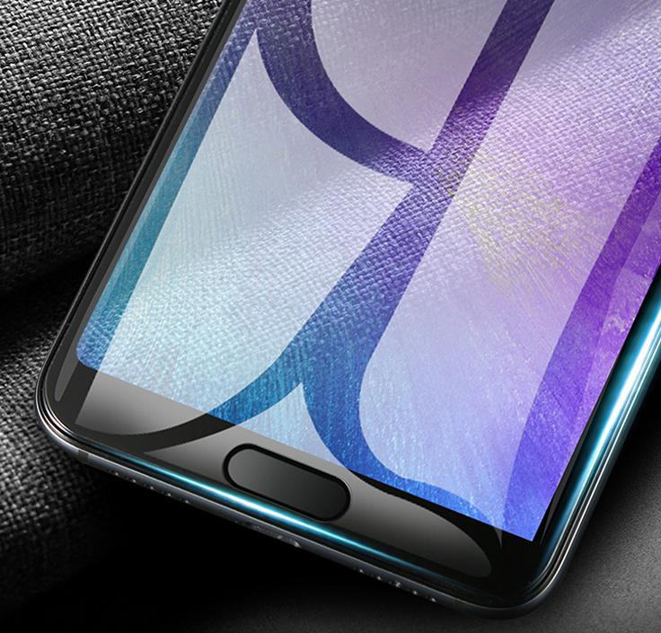 Szkło hartowane BENKS V PRO dla Huawei P20 Pro - Zestaw zawiera