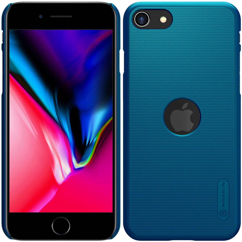 Etui Nillkin Frosted Shield dla Apple iPhone SE 2020 -