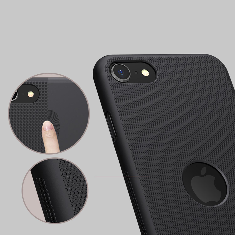 Etui Nillkin Frosted Shield dla Apple iPhone SE 2020 - Jakość materiałów to podstawa!
