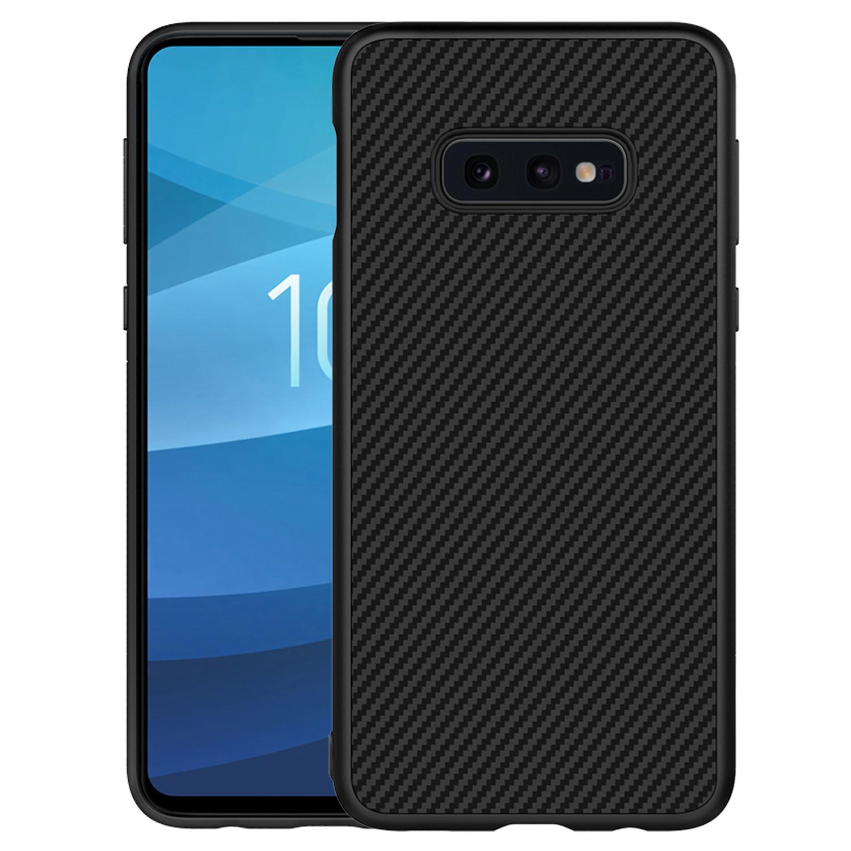 Etui Nillkin Synthetic Fiber dla Samsung Galaxy S10e -