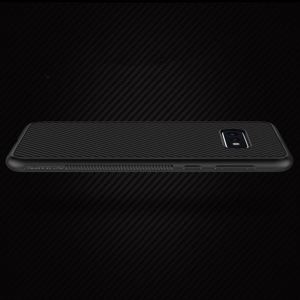 Etui Nillkin Synthetic Fiber dla Samsung Galaxy S10e - Zawartość zestawu: