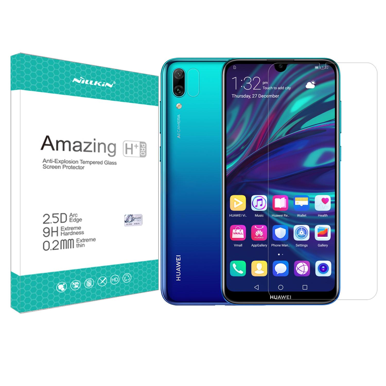 Szkło hartowane NILLKIN H+ PRO dla Huawei Y7 PRO 2019 / Y7 2019 / Y7 Prime 2019 / Enjoy 9 -