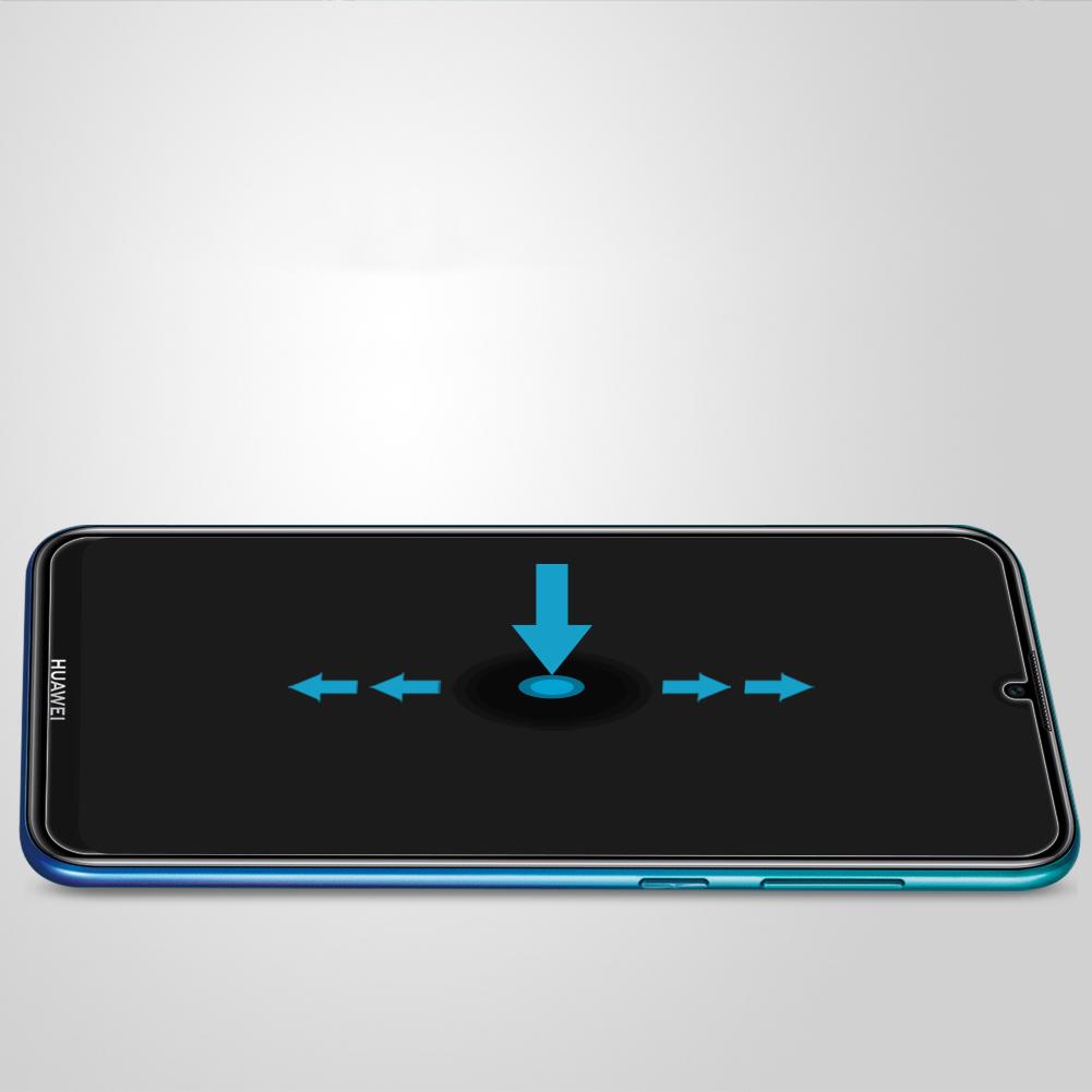 Szkło hartowane NILLKIN H+ PRO dla Huawei Y7 PRO 2019 / Y7 2019 / Y7 Prime 2019 / Enjoy 9 - Bezproblemowa aplikacja