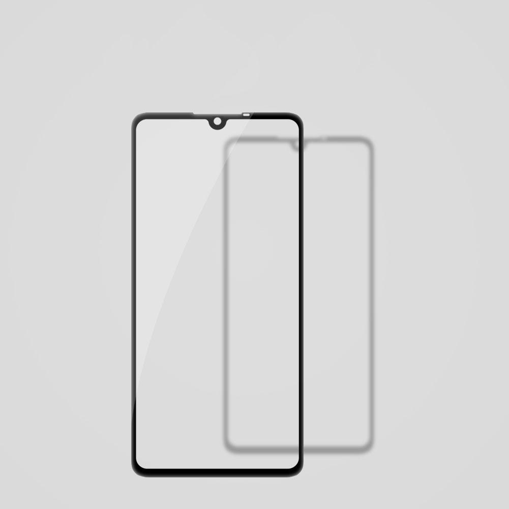 Szkło NILLKIN CP+ dla Huawei P30 - Zestaw zawiera:
