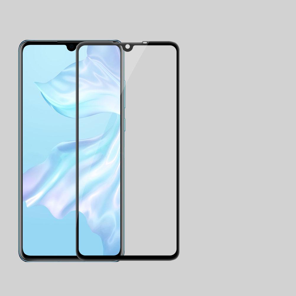 Szkło NILLKIN CP+ dla Huawei P30 - Specyfikacja: [PG]Szkło NILLKIN CP+MAX do Huawei P30