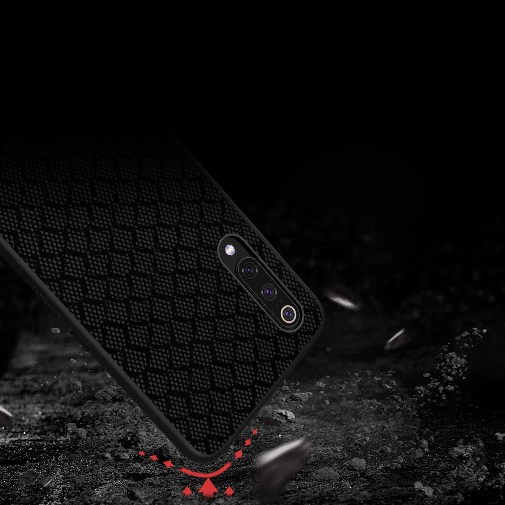 Etui Nillkin Twinkle dla Xiaomi Mi 9 - Specyfikacja: [PG]Etui Nillkin Twinkle Xiaomi Mi 9