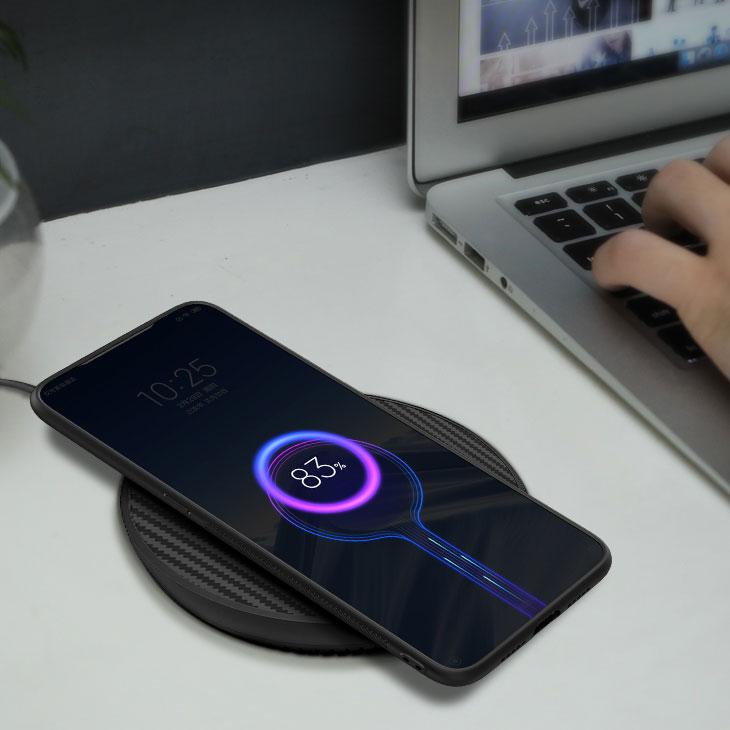 Etui Nillkin Twinkle dla Xiaomi Mi 9 - Modny i elegancki design
