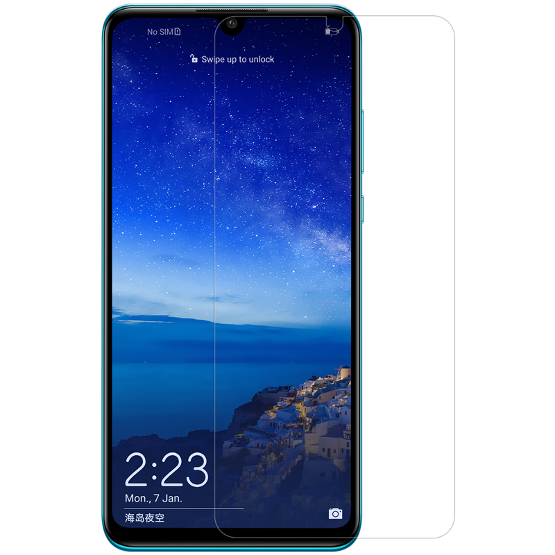 Szkło hartowane NILLKIN Amazing H dla Huawei P30 lite - Specyfikacja: Szkło NILLKIN Amazing H Huawei P30 lite