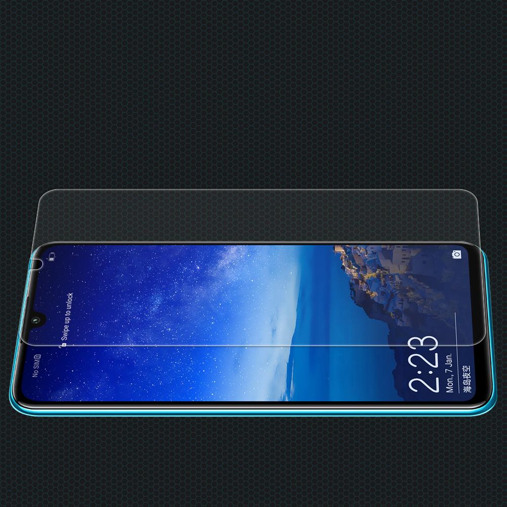 Szkło hartowane NILLKIN Amazing H dla Huawei P30 lite -