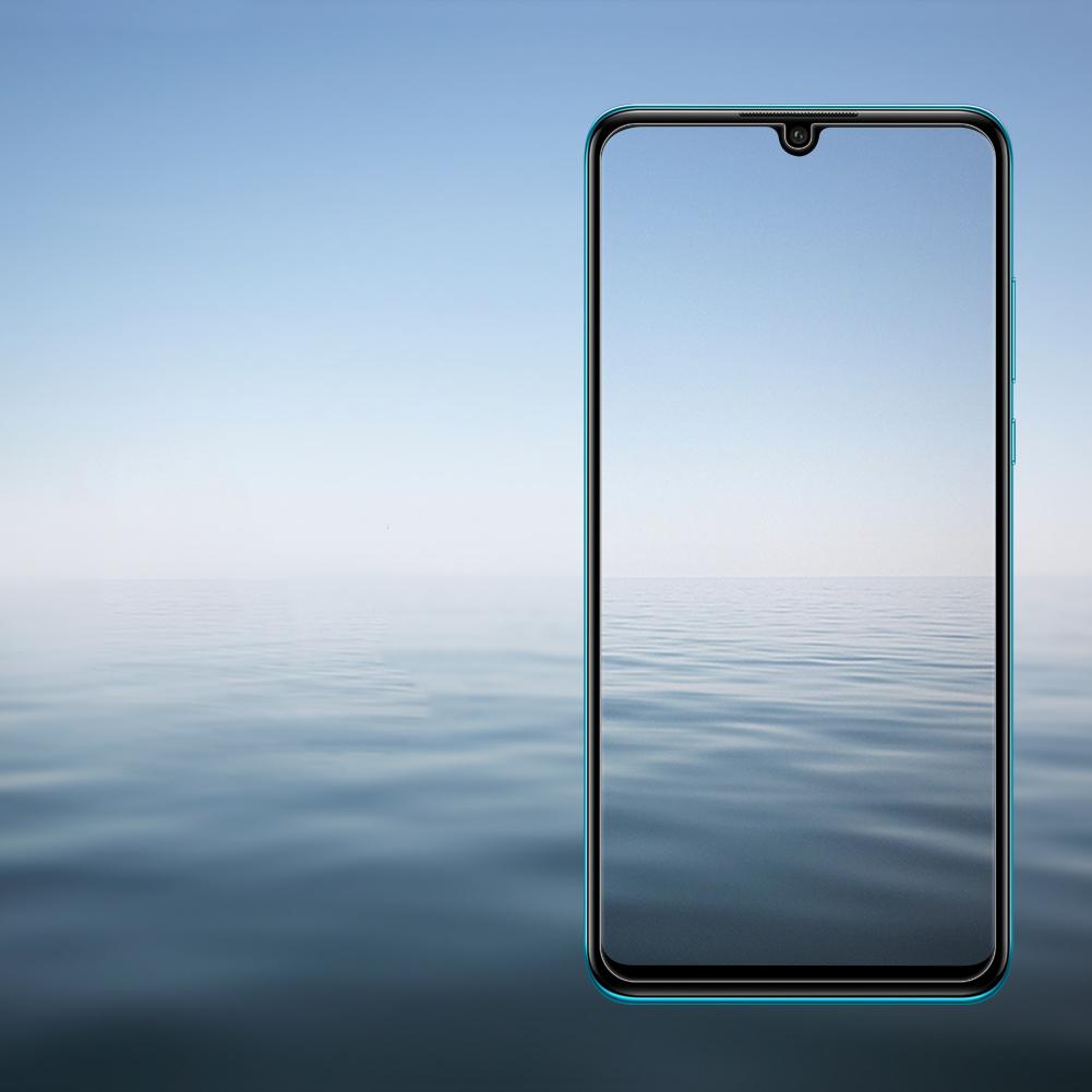Szkło hartowane NILLKIN Amazing H dla Huawei P30 lite - Zestaw zawiera