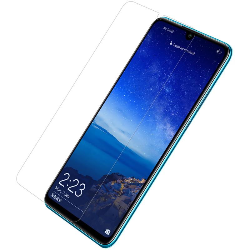 Szkło hartowane NILLKIN Amazing H+ PRO dla Huawei P30 Lite - Powłoka olejofobowa