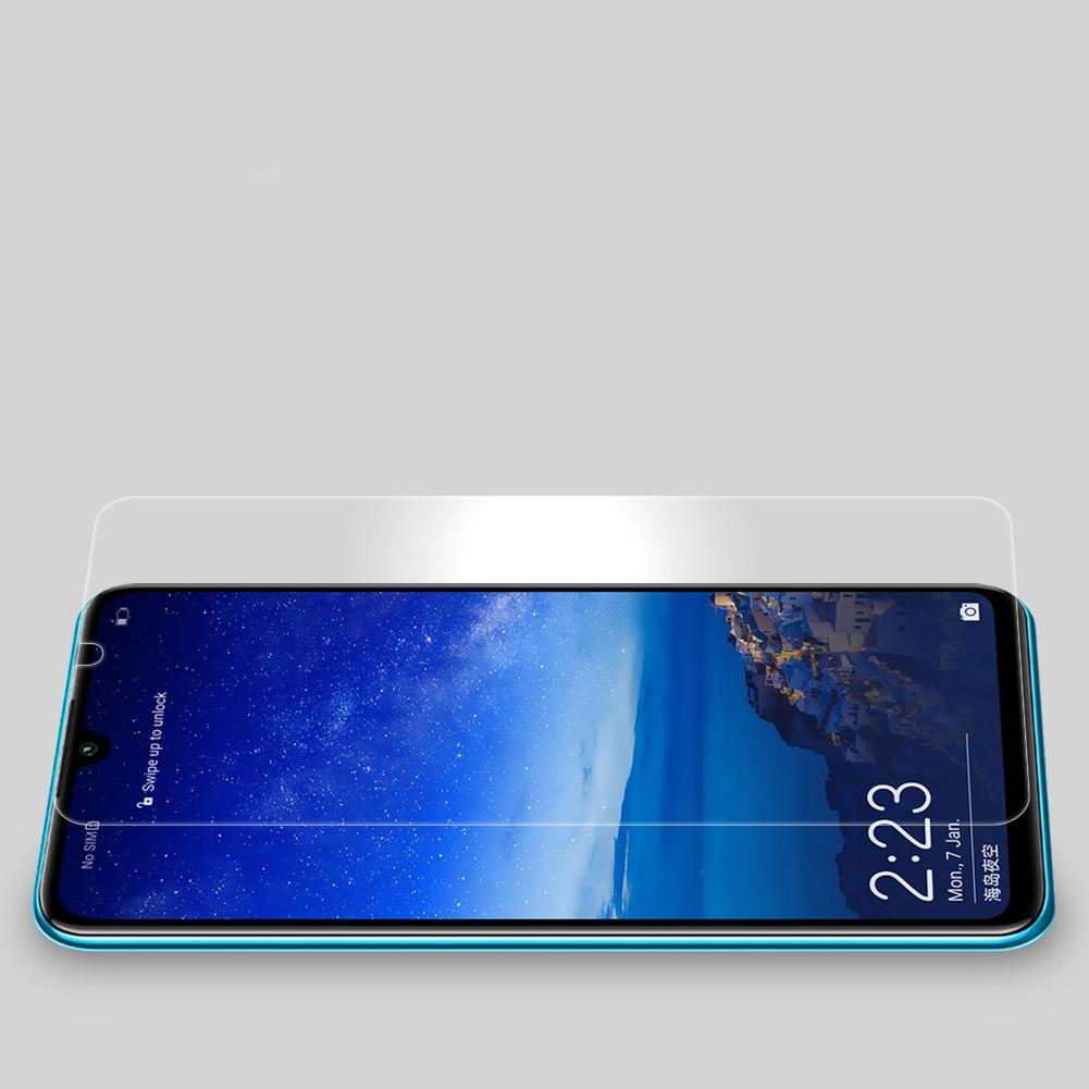 Szkło hartowane NILLKIN Amazing H+ PRO dla Huawei P30 Lite - Zestaw zawiera: