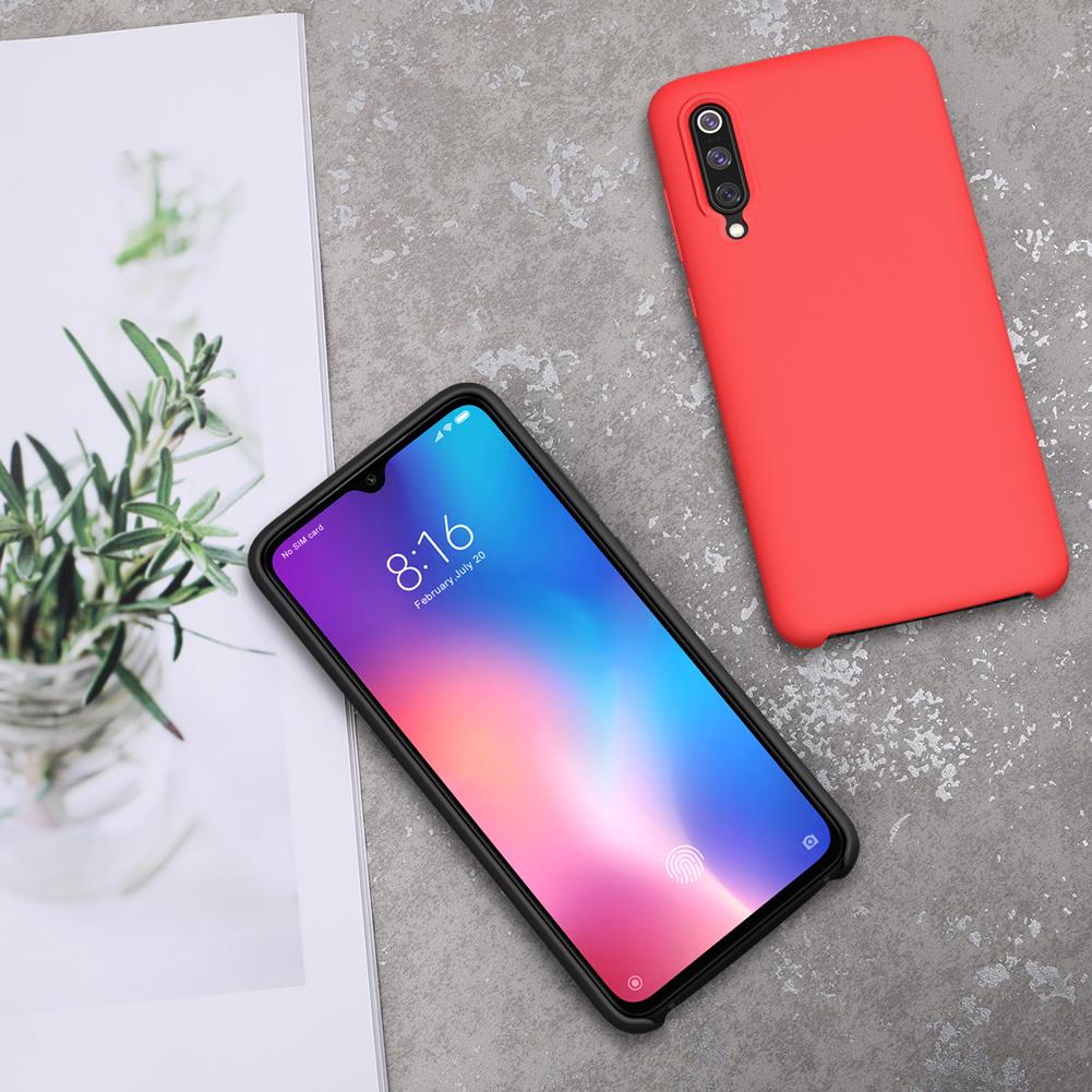 Etui Nillkin Flex Case dla Xiaomi Mi 9 - Idealne dopasowanie do wspieranego urządzenia