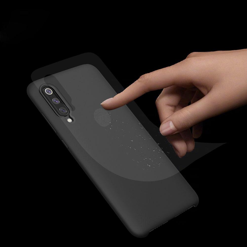 Etui Nillkin Flex Case dla Xiaomi Mi 9 - Specyfikacja: Etui NILLKIN Flex Pure Case Xiaomi Mi 9