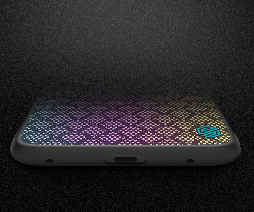 Etui Nillkin Twinkle dla Huawei Mate 20 Pro - Modny i elegancki design