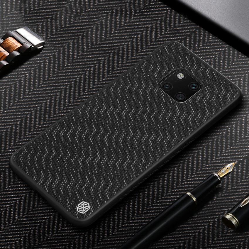 Etui Nillkin Twinkle dla Huawei Mate 20 Pro - Specyfikacja: Etui Nillkin Twinkle Huawei Mate 20 Pro