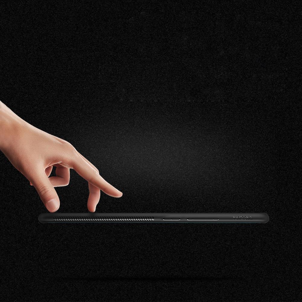 Etui Nillkin Twinkle dla Huawei Mate 20 Pro - Ochrona rantów urządzenia