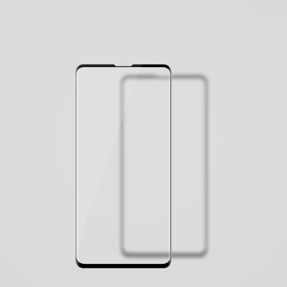 Szkło NILLKIN 3D CP+ MAX dla Samsung Galaxy S10 - Zestaw zawiera: