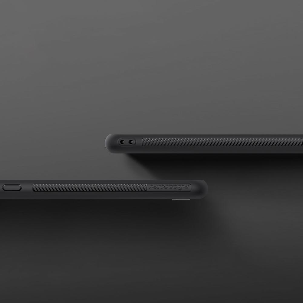 Etui Nillkin Textured dla samsung S10e - Ochrona rantów urządzenia