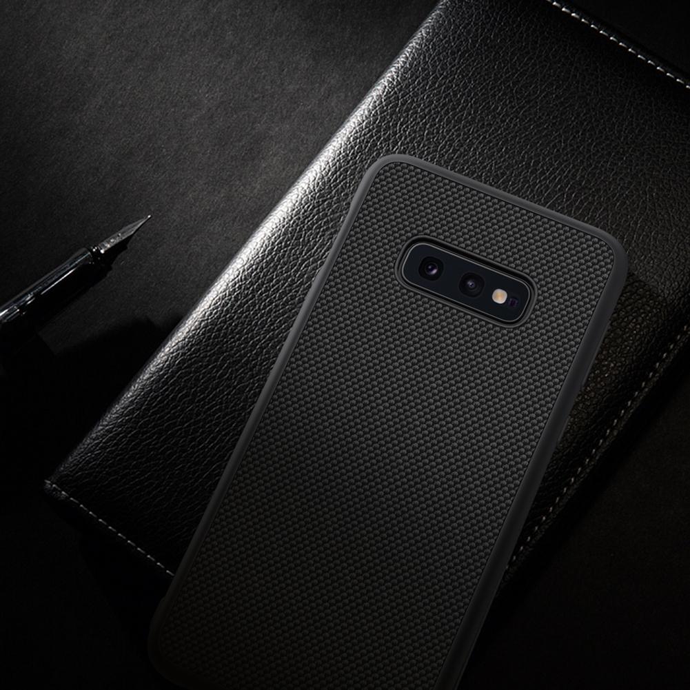 Etui Nillkin Textured dla samsung S10e - Modny i elegancki design