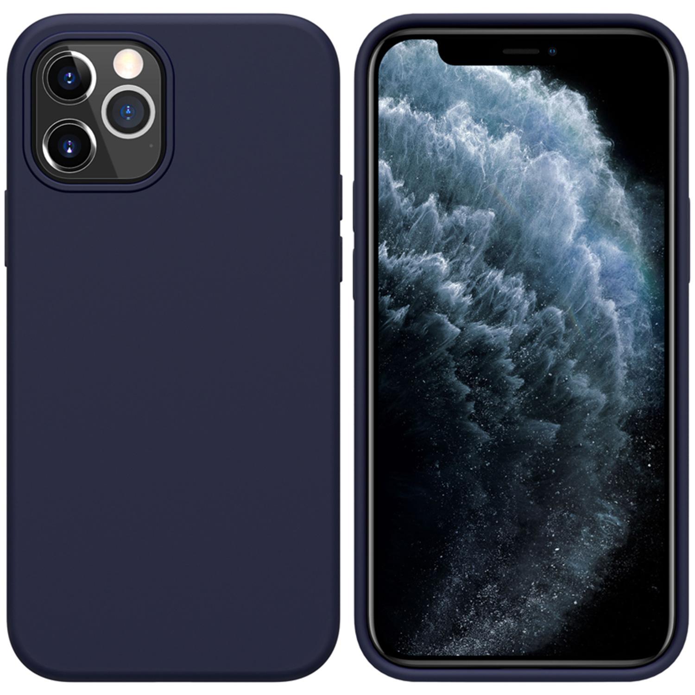 Etui Nillkin Flex Case dla Apple iPhone 12 Pro Max -
