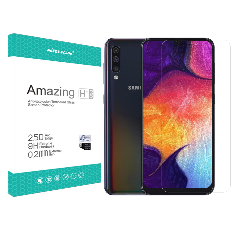 Szkło hartowane NILLKIN Amazing H+ PRO dla Samsung Galaxy A30/A50 -