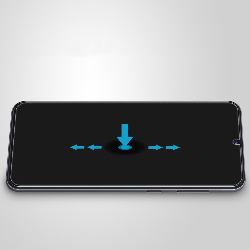 Szkło hartowane NILLKIN Amazing H+ PRO dla Samsung Galaxy A30/A50 - Zestaw montażowy