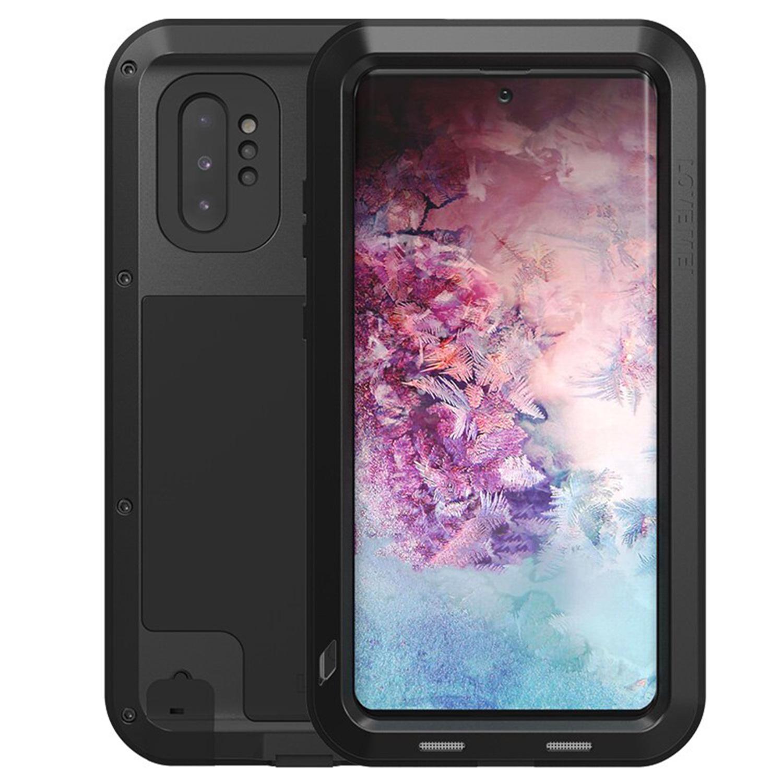 Etui Love Mei dla Samsung Galaxy Note 10 Plus -