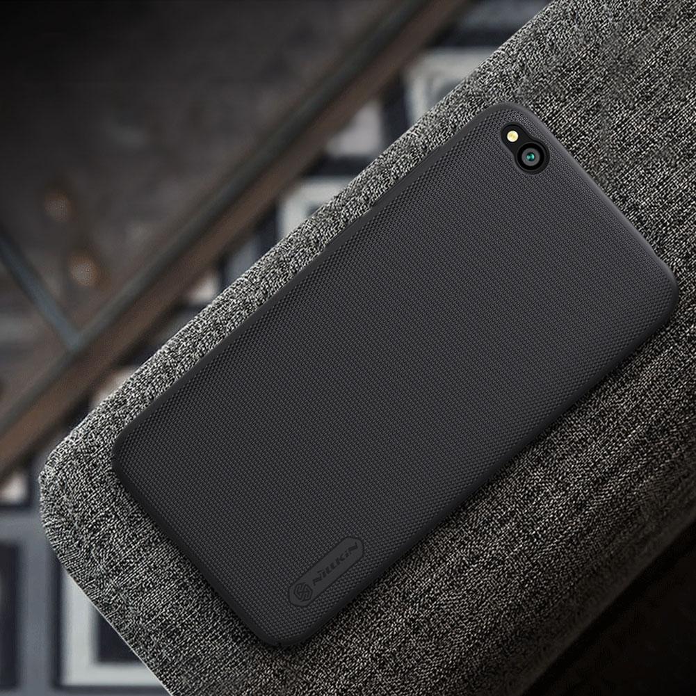 Etui Nillkin Frosted Shield dla Xiaomi Redmi GO - Zawartość zestawu: