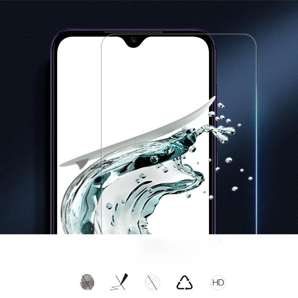 Szkło hartowane NILLKIN H+ PRO dla Xiaomi Mi 9 SE - Bezproblemowa aplikacja