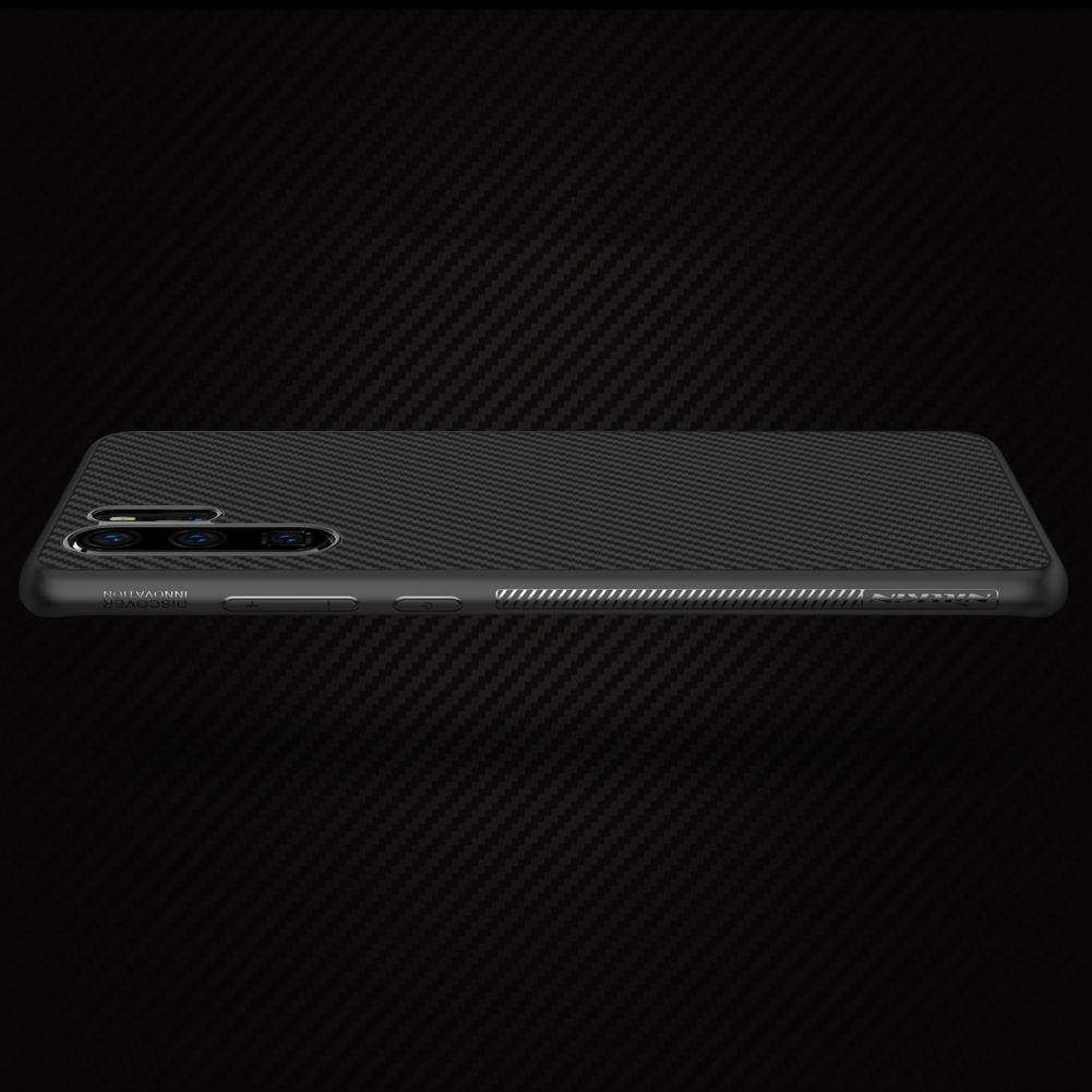 Etui Nillkin Synthetic Fiber dla Huawei P30 PRO - Zawartość zestawu:
