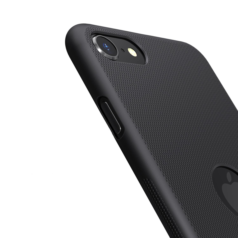 Etui Nillkin Frosted Shield dla Apple iPhone SE 2020 - Zalety, które pokochasz. Zostań z serią Frosted na dłużej!