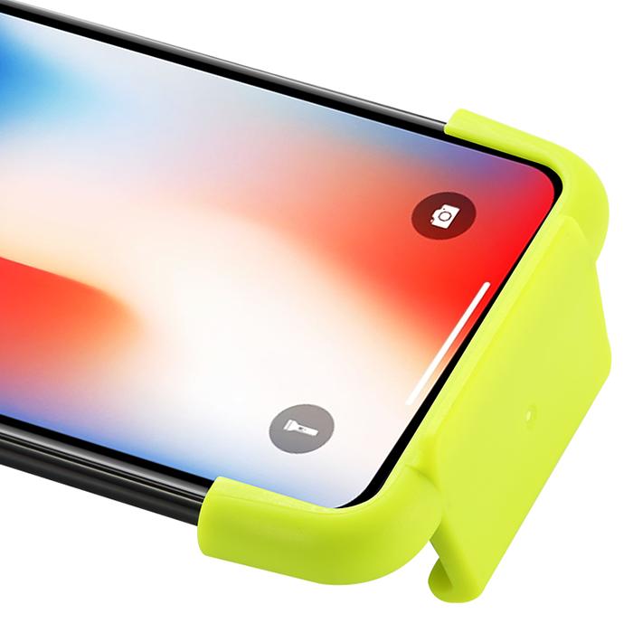 Aplikator BENKS z funkcją stand dla urządzeń z rodziny Apple iPhone - Główne cechy produktu:
