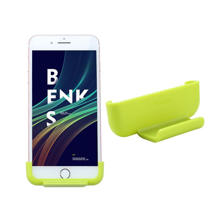 Aplikator BENKS z funkcją stand dla urządzeń z rodziny Apple iPhone - Zestaw zawiera: