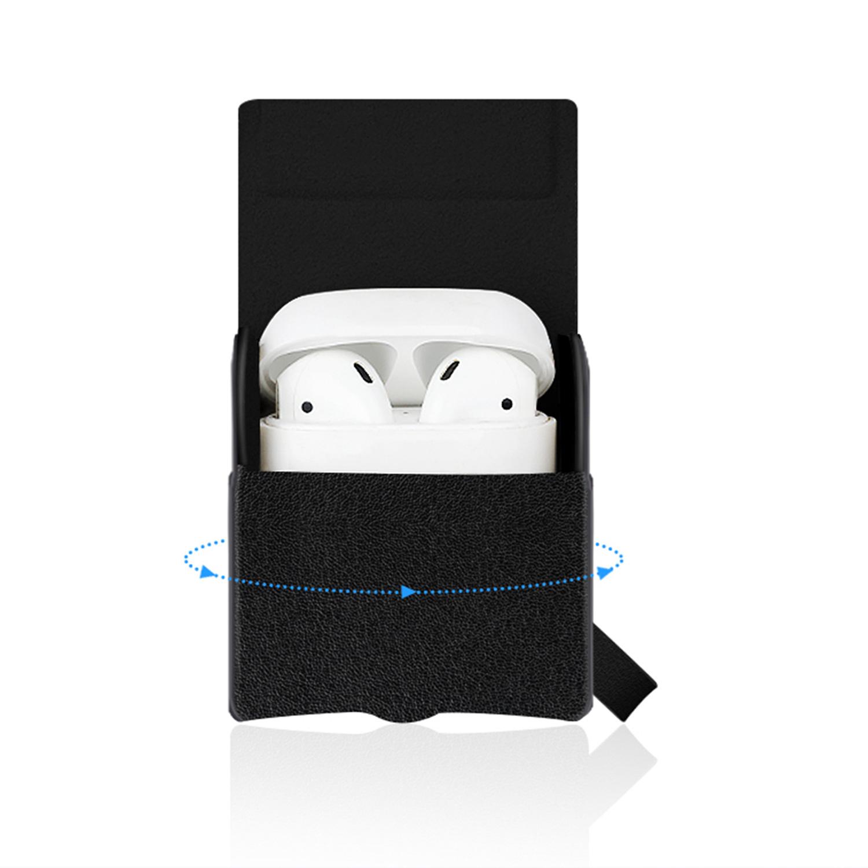 Etui Nillkin ładujące bezprzewodowo dla słuchawek Apple Airpods - Specyfikacja: Etui Nillkin ładujące bezprzewodowo dla Apple Airpods