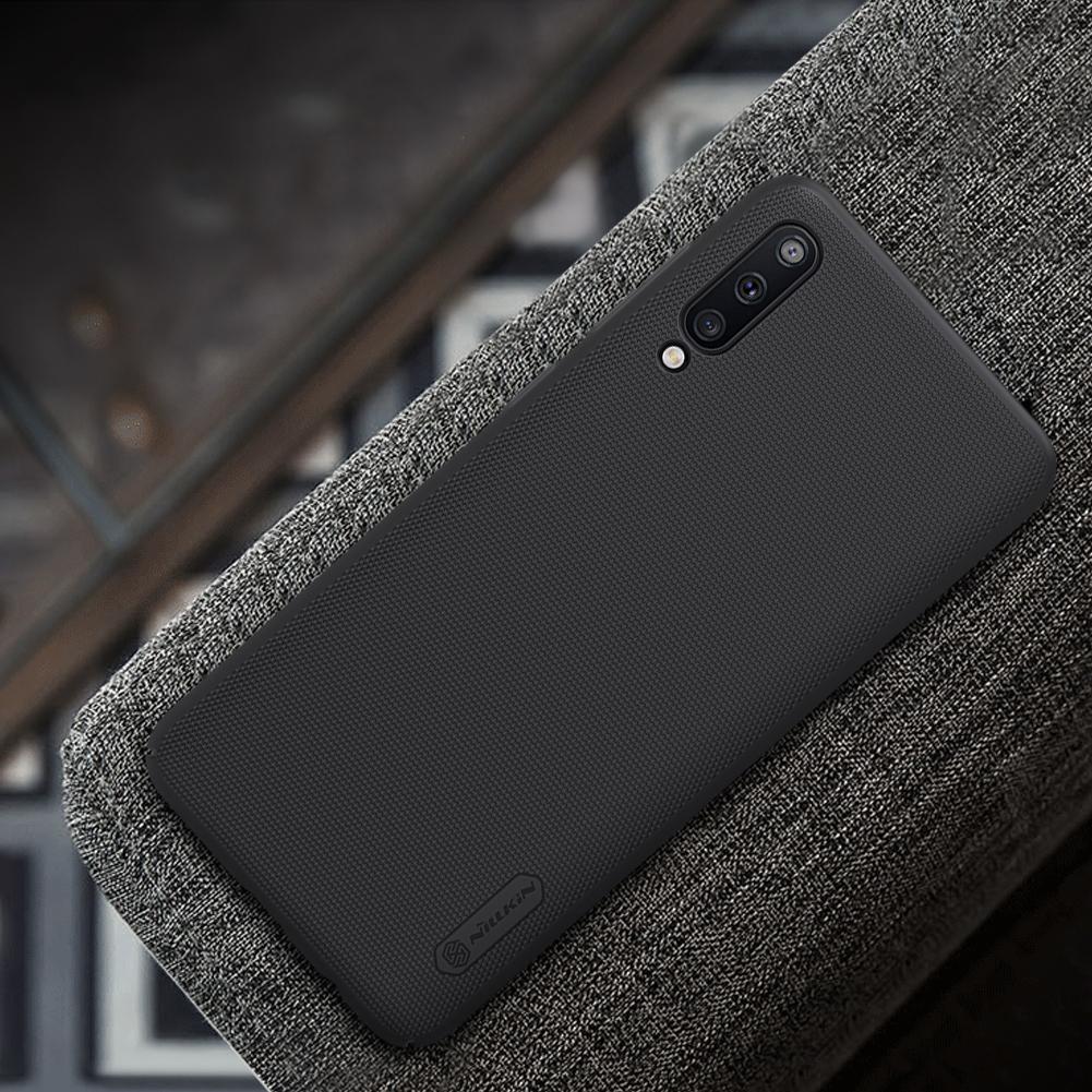 Etui Nillkin Frosted Shield dla Samsung Galaxy A50 - Zawartość zestawu: