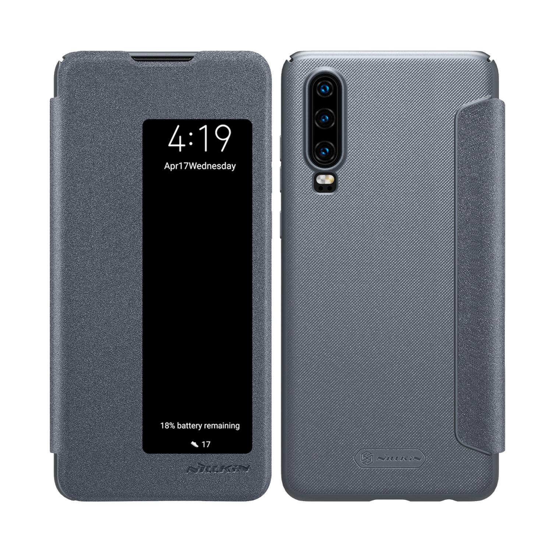 Etui Nillkin Sparkle dla Huawei P30 -