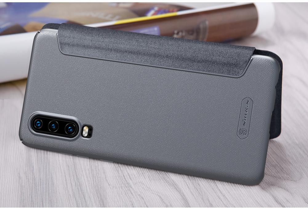 Etui Nillkin Sparkle dla Huawei P30 - Zalety, które pokochasz. Zostań z serią Sparkle na dłużej!