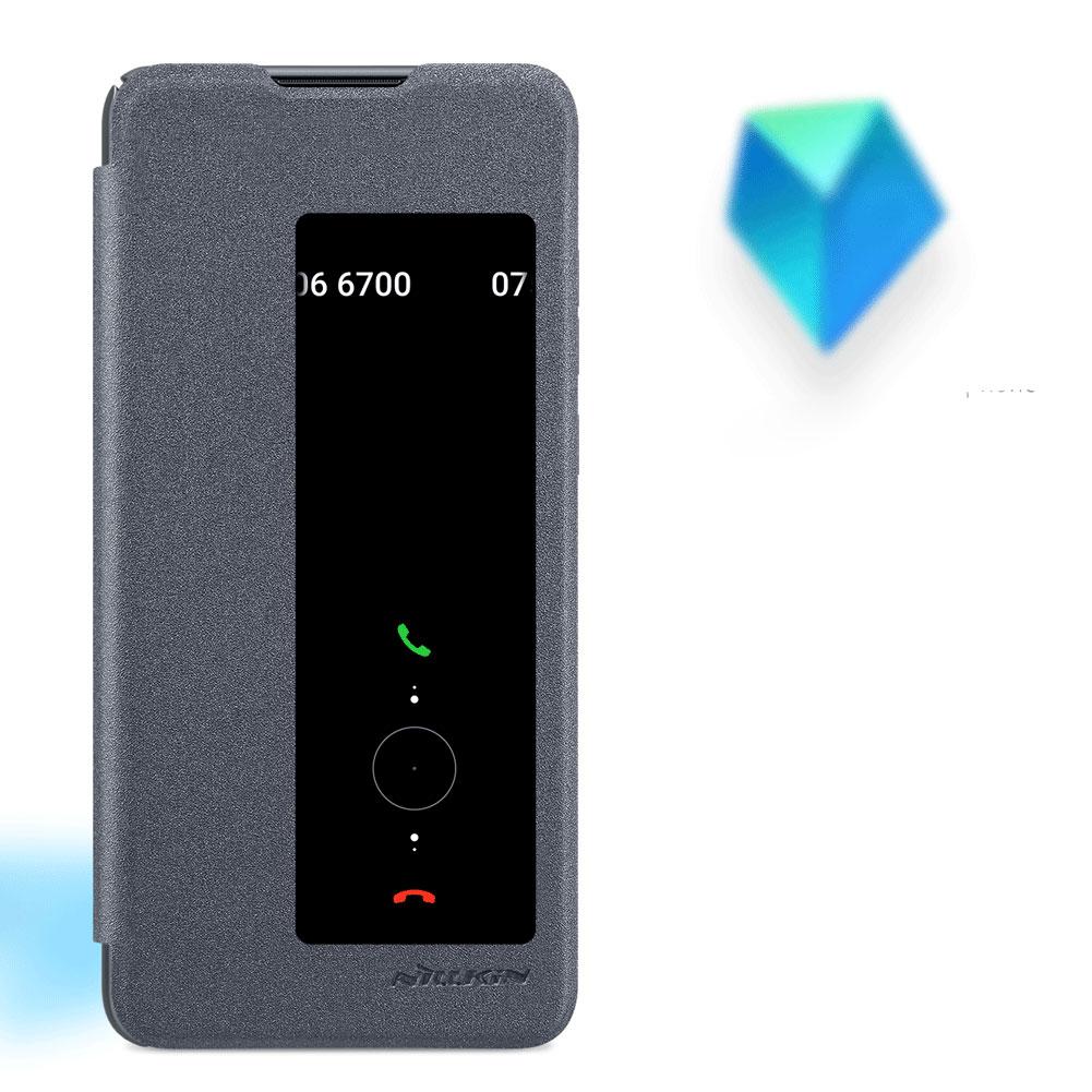 Etui Nillkin Sparkle dla Huawei P30 - Specyfikacja: [PG] Etui NILLKIN Sparkle Huawei P30