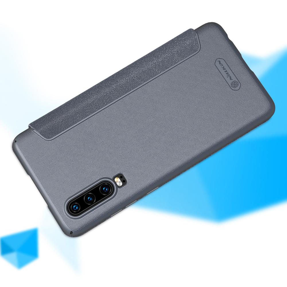 Etui Nillkin Sparkle dla Huawei P30 - Sparkle - Etui na którym można polegać