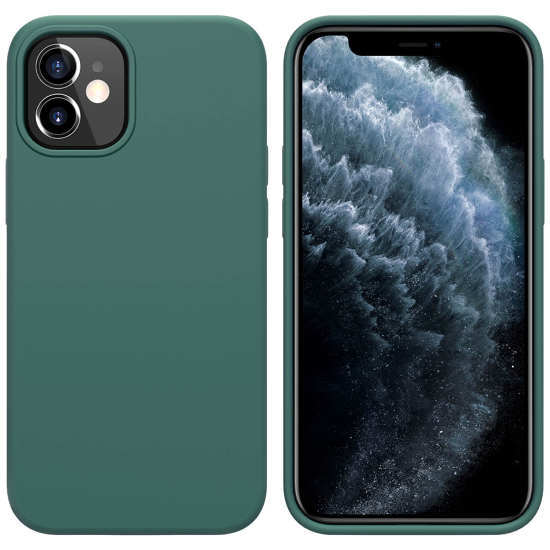 Etui Nillkin Flex Case dla Apple iPhone 12 Mini -
