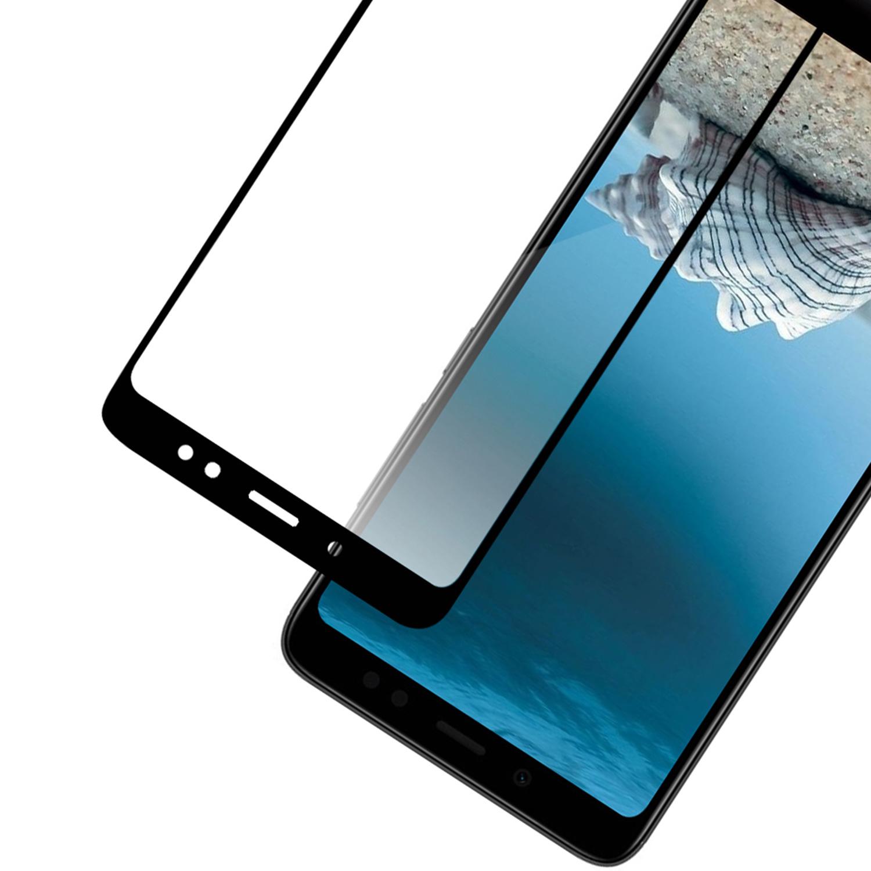 SZKŁO HARTOWANE BENKS MAGIC OKR+ PRO dlaGalaxy A6 2018 - Specyfikacja: Szkło BENKS OKR+PRO Galaxy A6 2018