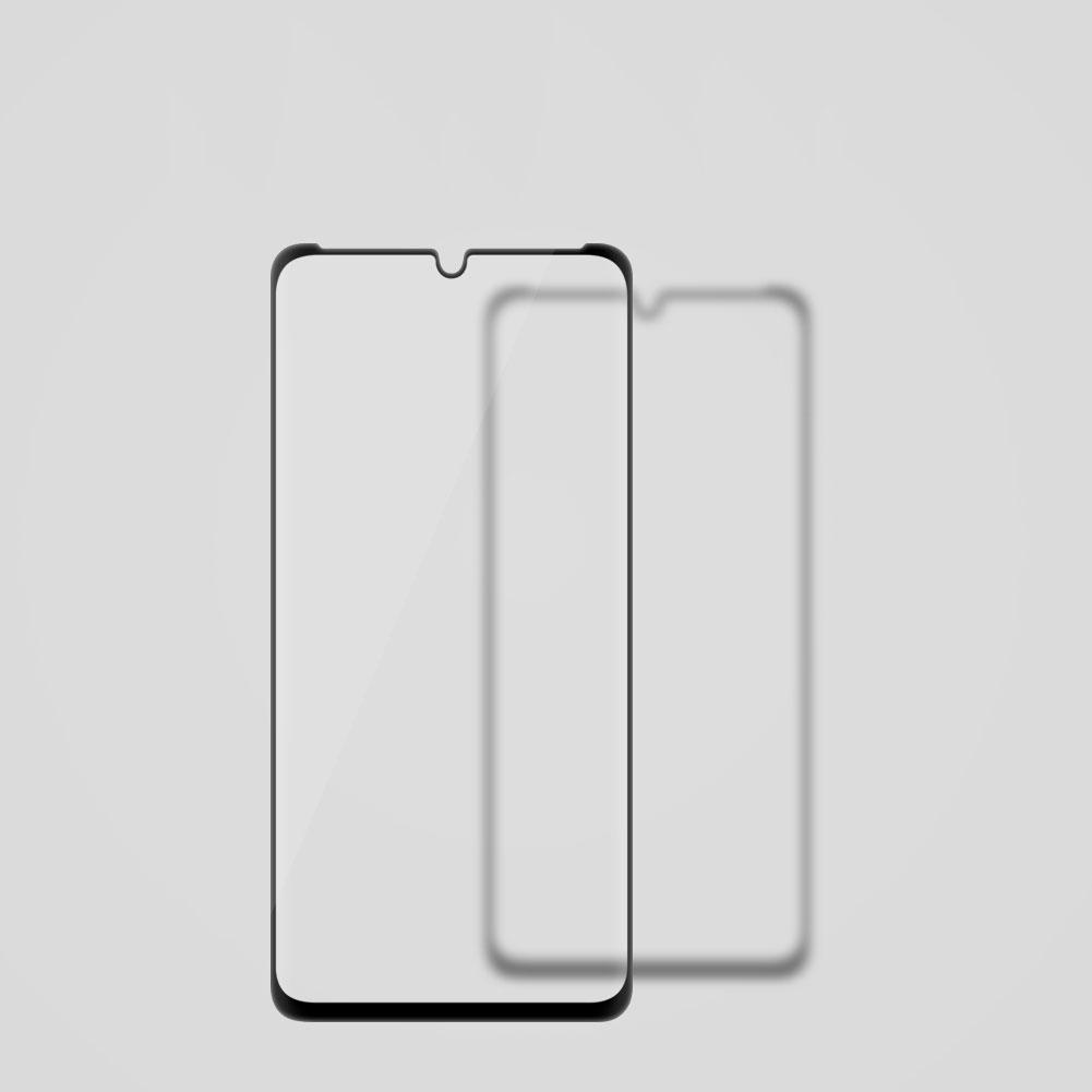 Szkło NILLKIN 3D CP+ MAX dla Huawei P30 PRO - Zestaw zawiera: