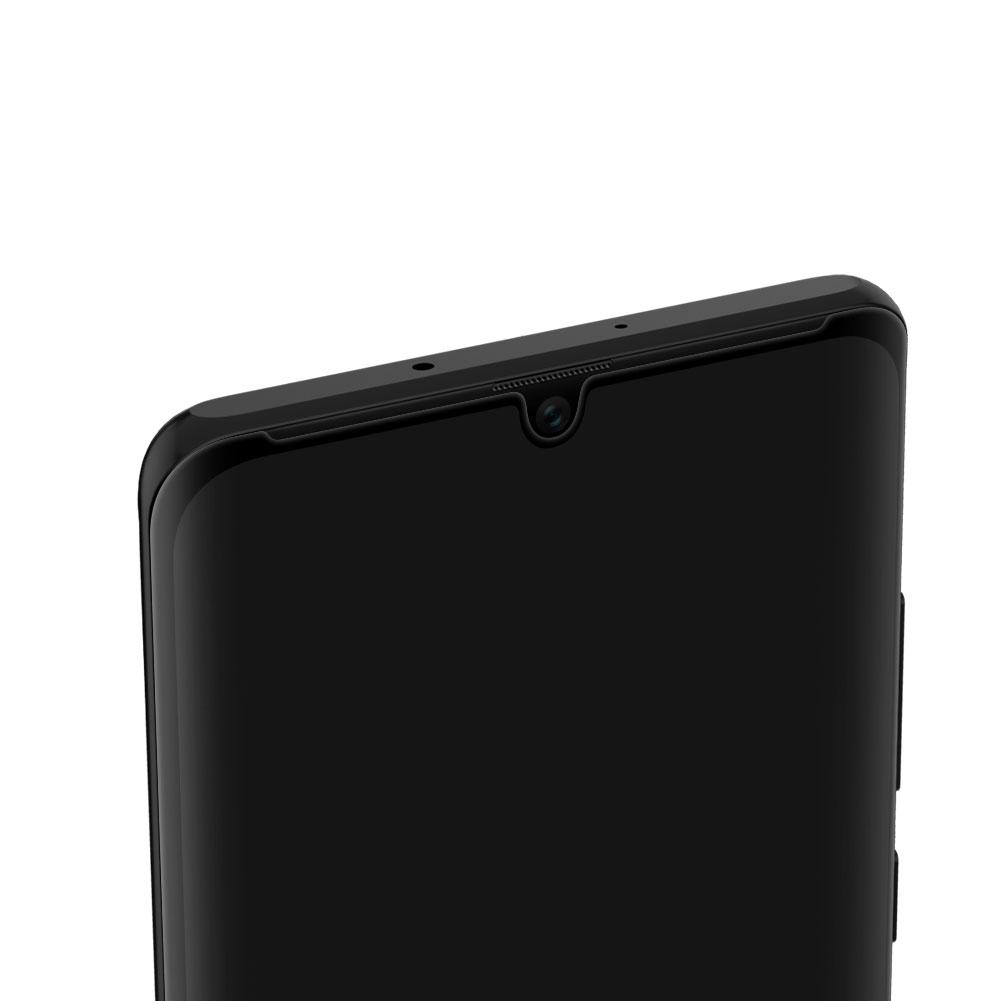 Szkło NILLKIN 3D CP+ MAX dla Huawei P30 PRO - Ultra cienkie
