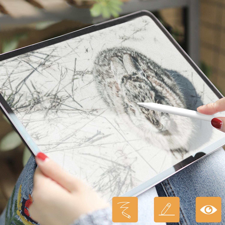 Folia Nillkin Paper dla Apple Pro 11 2018/2021/AIR 10.9/AIR 4 - Specyfikacja: Folia NILLKIN Paper do iPad Pro 11 2018/2021/AIR 10.9/AIR 4