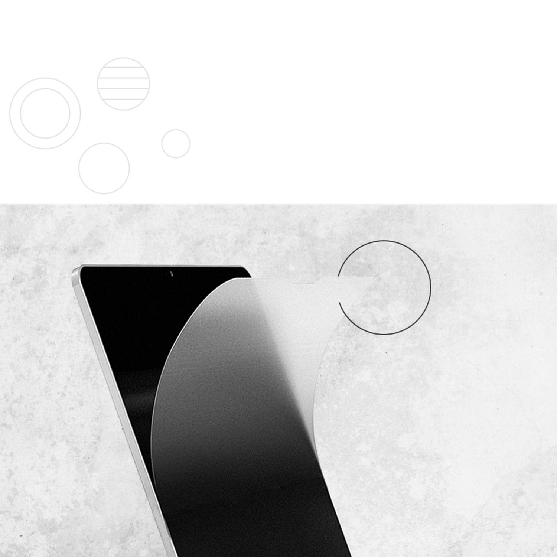 Folia Nillkin Paper dla Apple Pro 11 2018/2021/AIR 10.9/AIR 4 - Powłoka Nillkin Paper