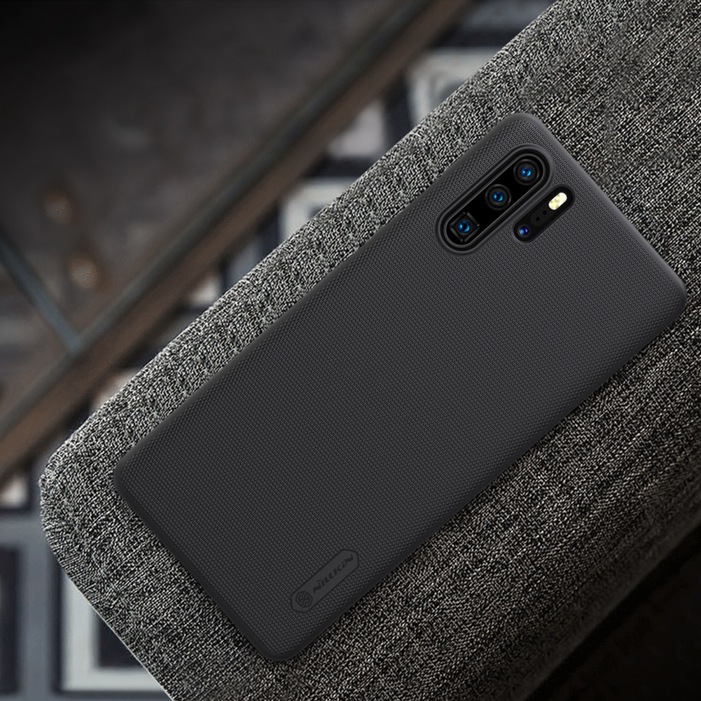 Etui Nillkin Frosted Shield dla Huawei P30 PRO - Zawartość zestawu: