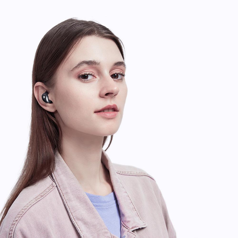 Słuchawki douszne Nillkin GO TWS - Specyfikacja: Słuchawki Nillkin GO TWS |BT 5.0 | TWS | IPX5